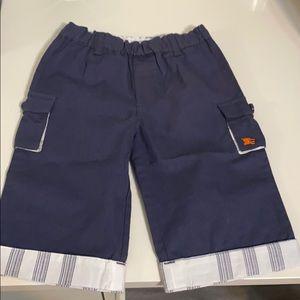 Burberry Infant Pants